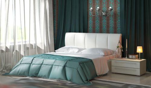 Кровати МГС