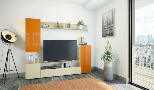 ТВ тумбы MGS