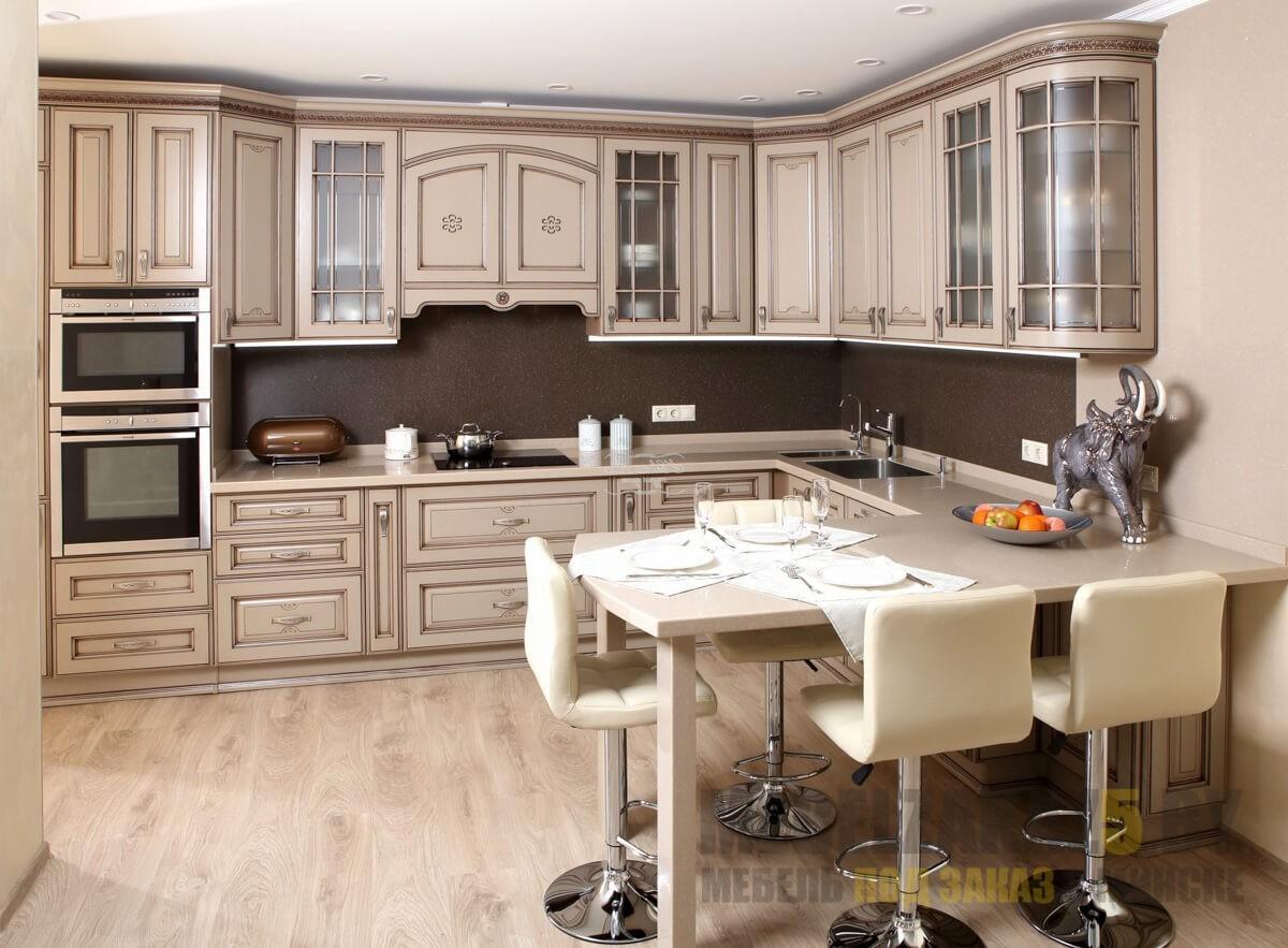 кухни на заказ картинки светлые артистка стала появляться